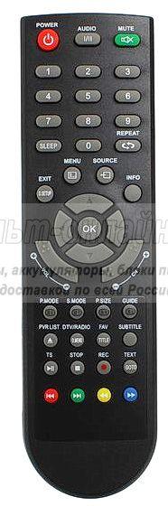 Dexp TZH-213D