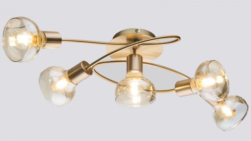 Светильник Rivoli  7006-305 Аlba S5 AG