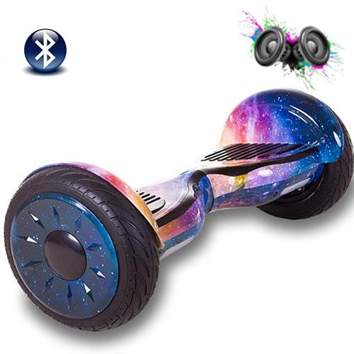 """Гироскутер Smart Balance Wheel 10,5"""" Space"""