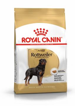 Роял канин Ротвейлер (Rottweiler)