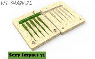 Sexy Impact 71 мм х 5