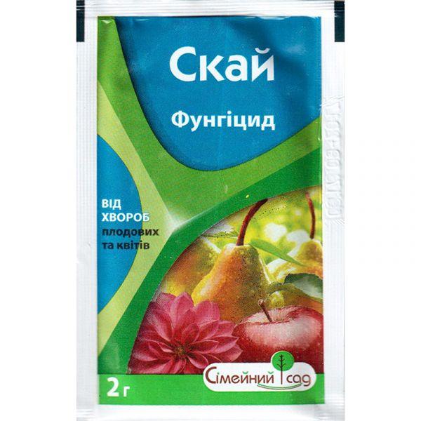 """""""Скай"""" (2 г), ТМ """"Семейный Сад"""""""