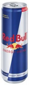 Red Bull energetik içkisi 0,355 ml
