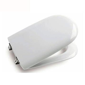 Крышка-сиденье для унитаза Roca Giralda ZRU9000047, микролифт