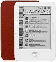 Электронная книга ONYX Boox Darwin 3 (белый)
