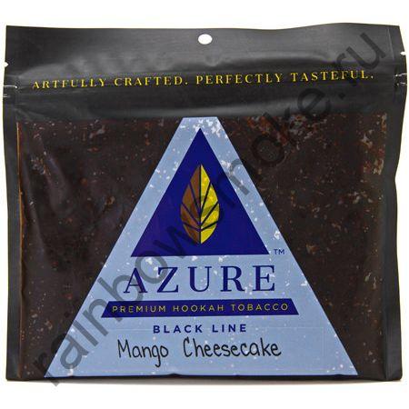 Azure Black 250 гр - Mango Cheesecake (Манго Чизкейк)