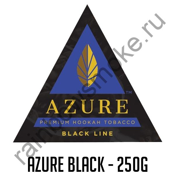 Azure Black 250 гр - Lime (Лайм)