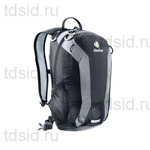 Рюкзак Deuter Speed lite 15 black-titan 33111_7490