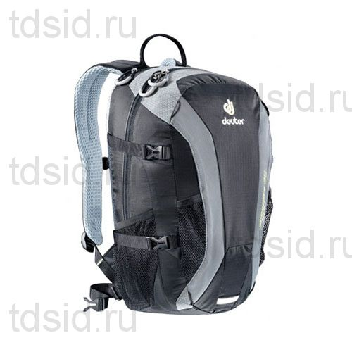 Рюкзак Deuter Speed lite 20 black-titan 33121_7490