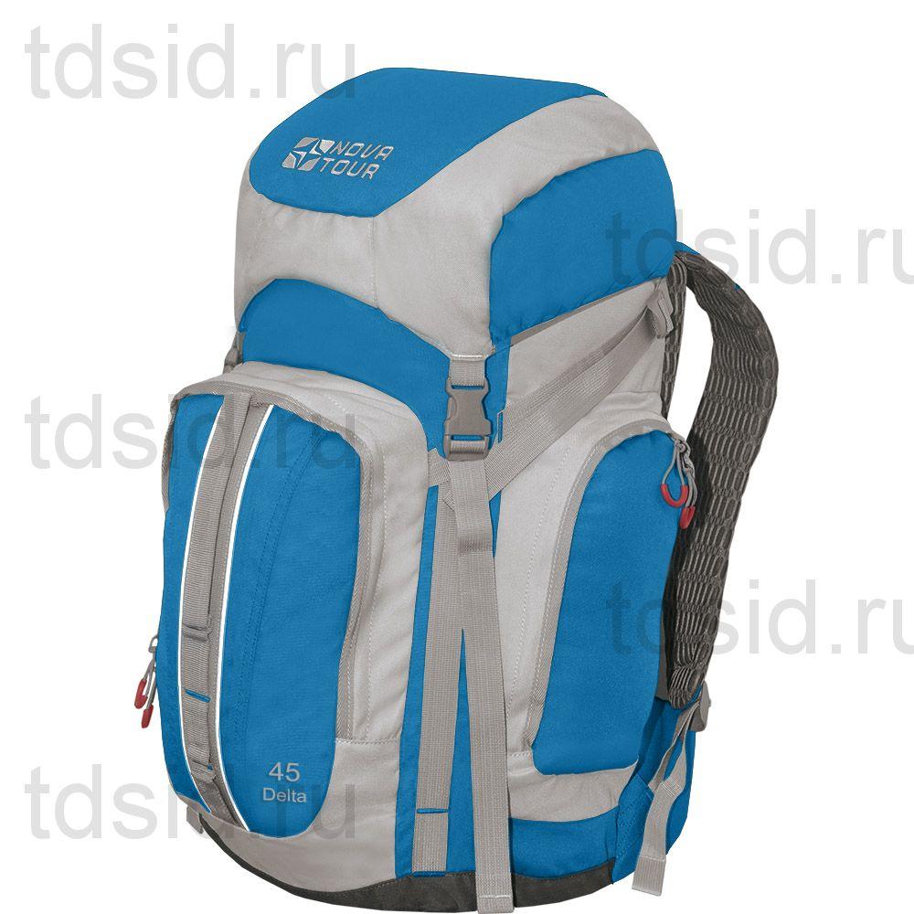 Дельта 45 V2 рюкзак туристический