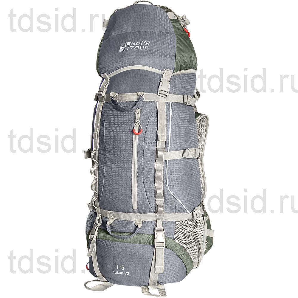Юкон 115 V2 рюкзак экспедиционный