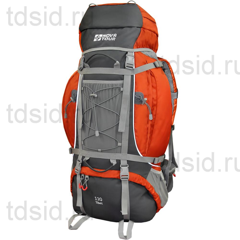 Тибет 110 рюкзак экспедиционный