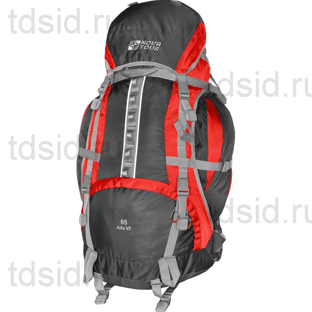 Альфа 65 V2 рюкзак туристический