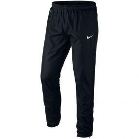 Штаны Nike Libero парадные с манжетами чёрные