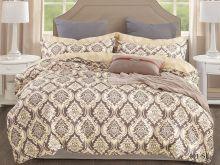 Комплект постельного белья Сатин SL 1.5 спальный  Арт.15/401-SL
