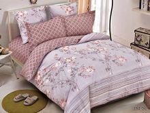 Постельное белье Сатин SL 2-спальный Арт.20/384-SL