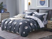Комплект постельного белья Сатин SL  семейный  Арт.41/398-SL