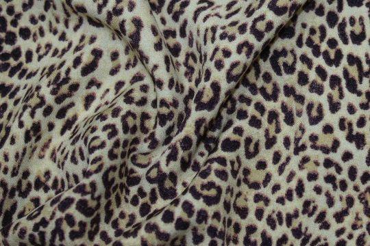 Блузочная ткань принт3