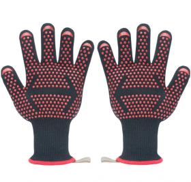 Термостойкие перчатки 500°C
