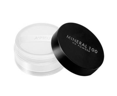 Пудра рассыпчатая минеральная (R)A'PIEU Mineral 100 HD Powder