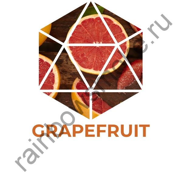 Magnum 100 гр - Grapefruit (Грейпфрут)