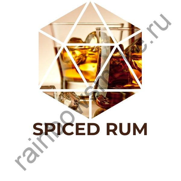 Magnum 100 гр - Spiced Rum (Ром со Специями)