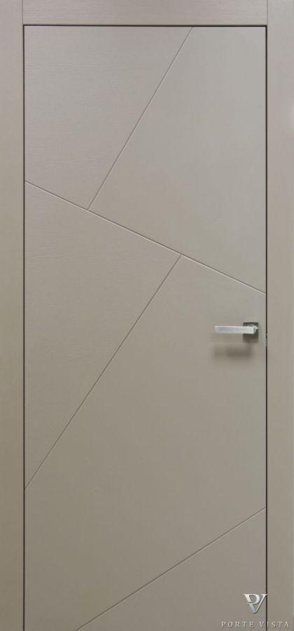 Межкомнатная дверь Porte Vista «Сканди»