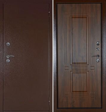 Входная дверь аргус «Тепло 2» Акция на двери с Терморазрывом