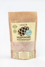 Кедрокофе Вегетарианский на растительных сливках без сахара 250г