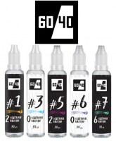 Е-жидкость 60/40 #5