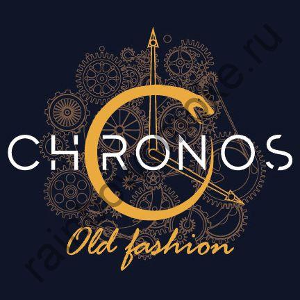 Chronos 50 гр - Apricot Jam (Абрикосовый Джем)