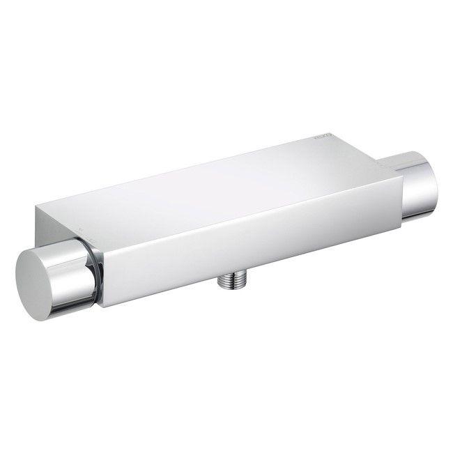 Keuco Edition 11 смеситель для ванны/душа 51126010100 ФОТО