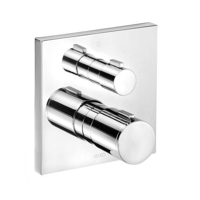 Keuco Edition 11 смеситель для ванны/душа 51173010182 ФОТО
