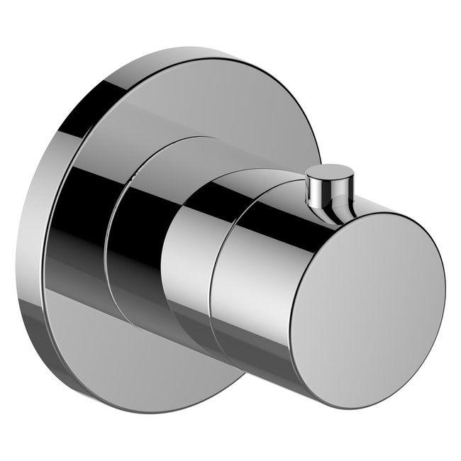 Keuco IXMO смеситель для ванны/душа 59553010001 ФОТО