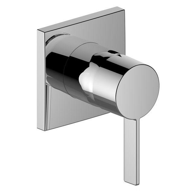 Keuco IXMO смеситель для ванны/душа 59551019502 ФОТО