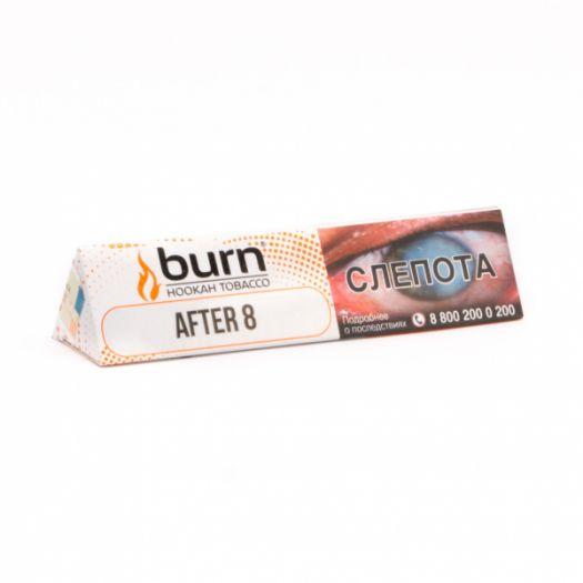 Burn After 8