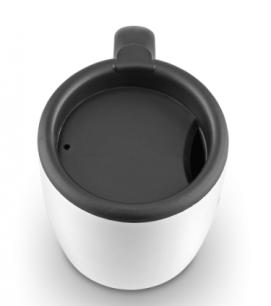 Кружка-термос настольная нержавеющая сталь LaPlaya DFD 2040 White 0,45L 560023