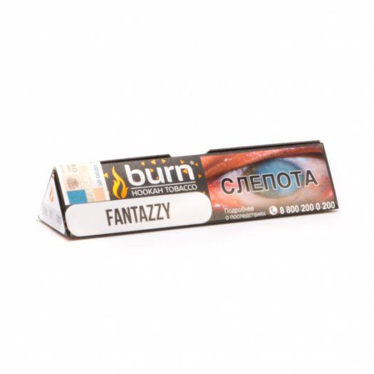 Burn Fantazzy