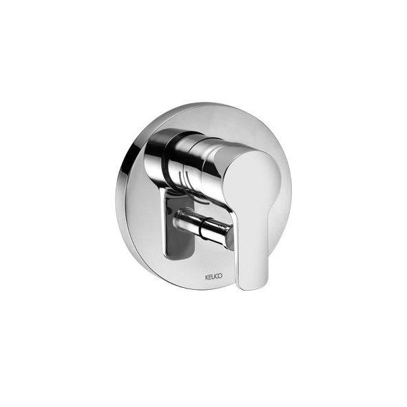 Keuco Moll смеситель для ванны/душа 52772010181 ФОТО