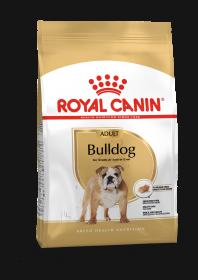 Роял канин Бульдог (Bulldog )