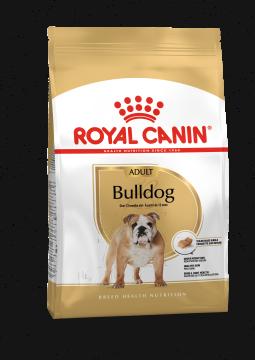 Роял канин Бульдог (Bulldog)