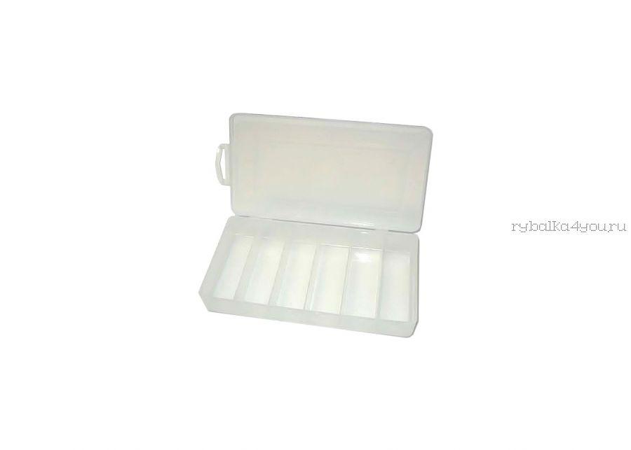 Коробка для приманок Fish Box 025