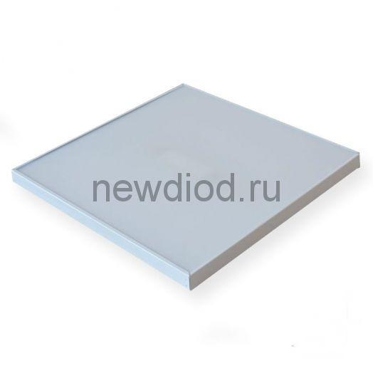 Светильник светодиодный SLP IP54 МИКРОПРИЗМА 40Вт-4150Лм 5000K 595*595*40 200Led Oreol