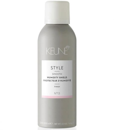 Keune Стиль Спрей защита от влаги/ STYLE HUMIDITY SHIELD, 200 мл.