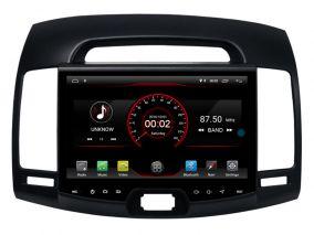 Witson Hyundai Elantra 2006-2011 (W2-DK/DT9281)