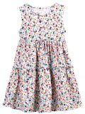 Купить недорогое платье для девочки