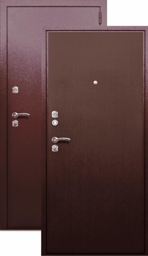 Входная дверь аргус «скала СК-1»