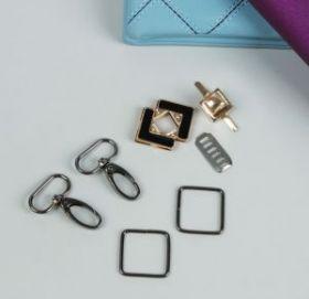 Набор для создания сумки, 5 предметов