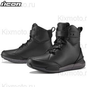 Ботинки Icon 1000 Varial, Чёрные