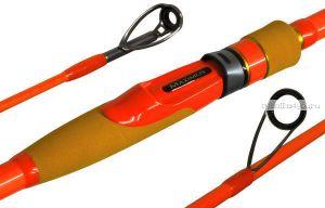 Спиннинг Maximus Neon Spy 24L 2,4м / тест 3-15гр (Артикул: MSNS24L )